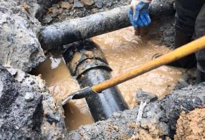 扬州喷淋管道漏水检测
